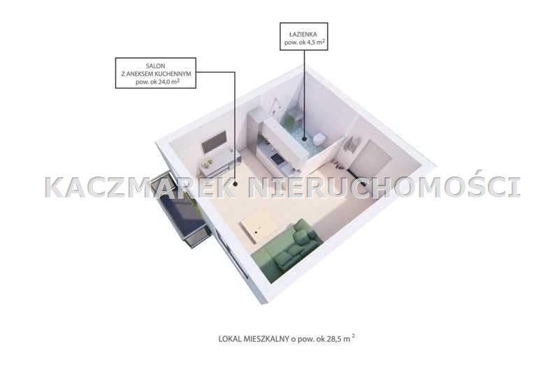 Mieszkanie na sprzedaż Bieruń  55m2 Foto 5