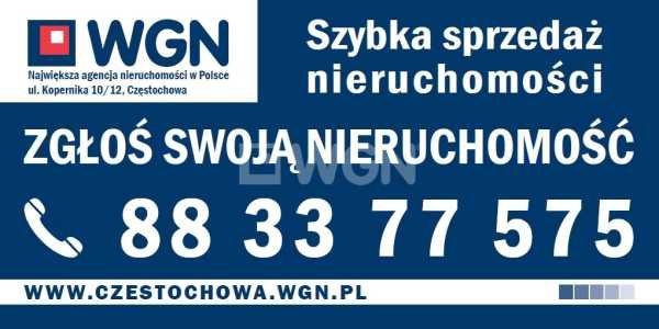 Działka budowlana na sprzedaż Rędziny, Marianka Rędzińska, Srebrna  2626m2 Foto 7