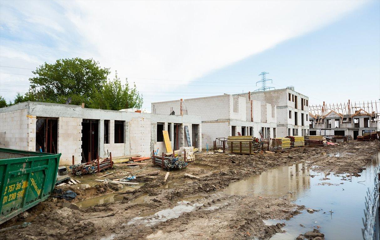 Mieszkanie dwupokojowe na sprzedaż Nowa Wola  86m2 Foto 10