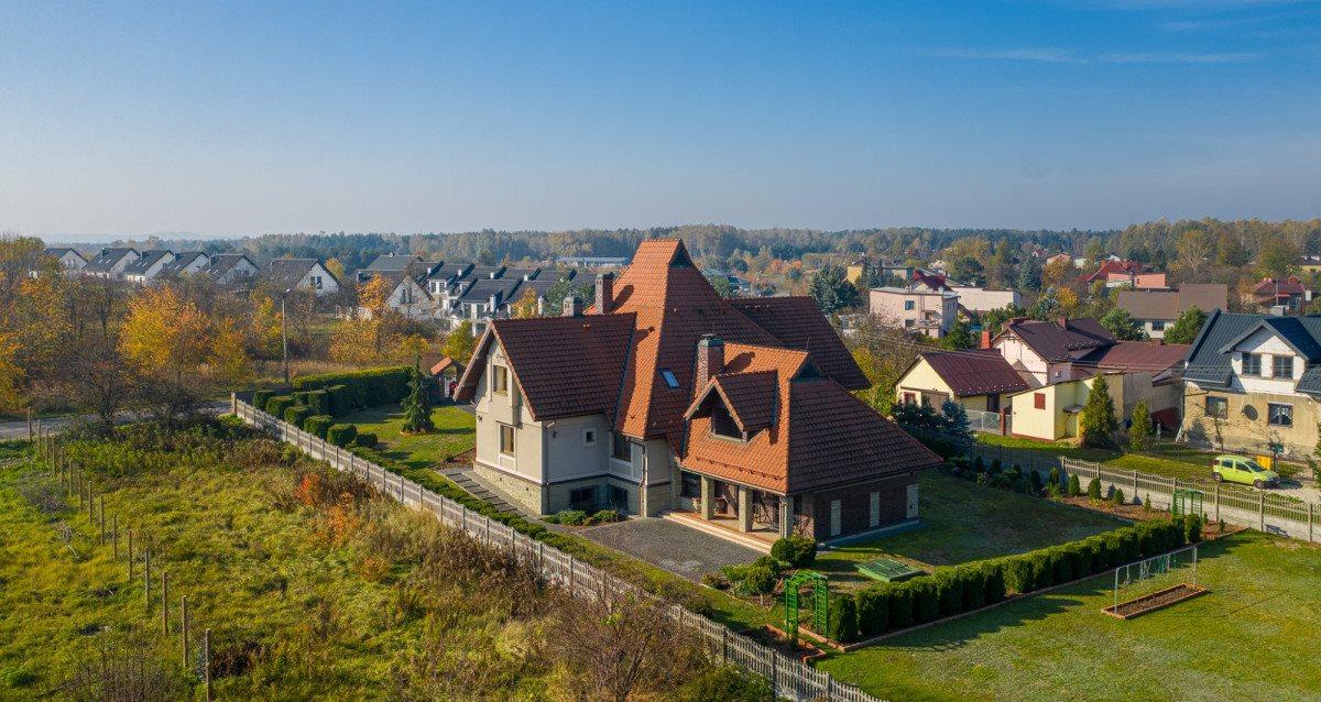 Dom na sprzedaż Chrzanów, Stara Huta  810m2 Foto 4