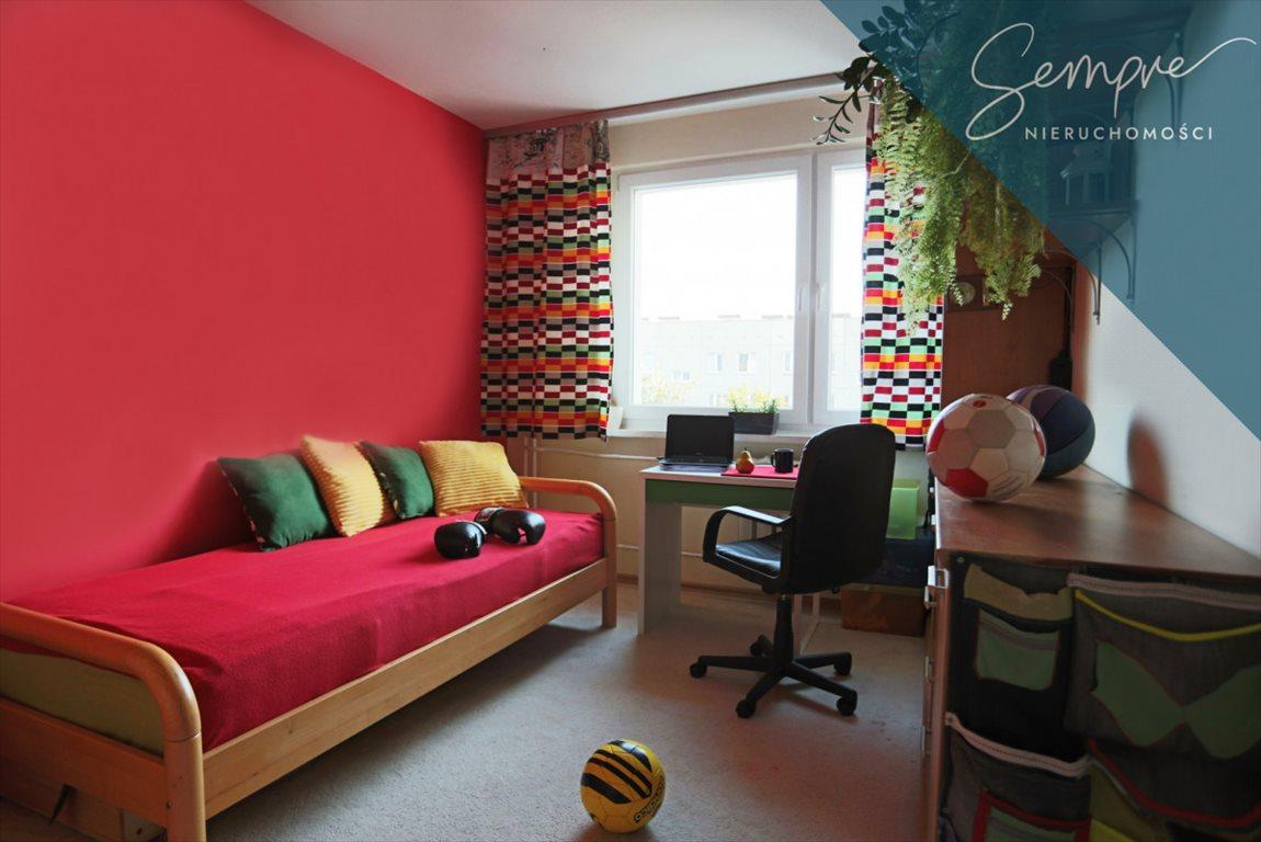 Mieszkanie trzypokojowe na sprzedaż Łódź, Widzew, Ziemowita  61m2 Foto 4
