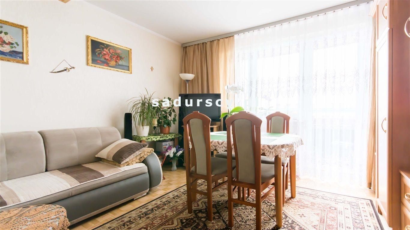 Mieszkanie trzypokojowe na sprzedaż Kraków, Mistrzejowice, Mistrzejowice, os. Tysiąclecia  47m2 Foto 8