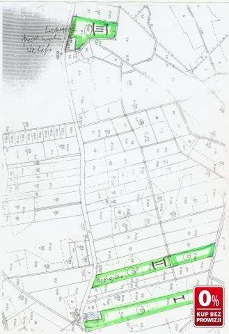 Działka rolna na sprzedaż Miękinia, Zabór Wielki, Zachodnia  17273m2 Foto 2