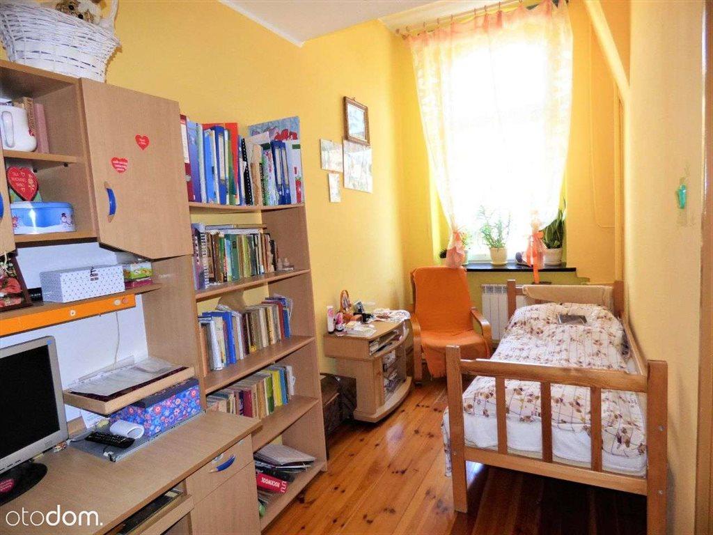 Mieszkanie czteropokojowe  na sprzedaż Kluczbork  105m2 Foto 12