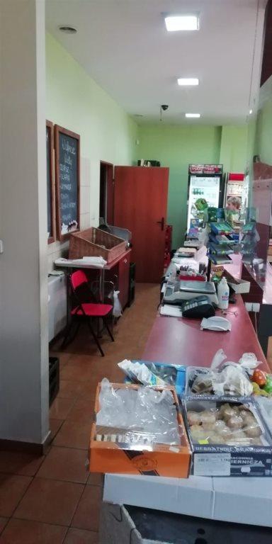 Lokal użytkowy na sprzedaż Ujazd, Jaryszów  155m2 Foto 11