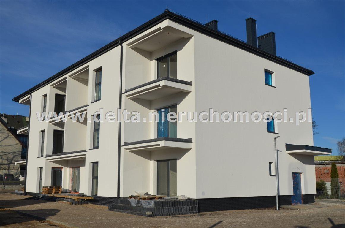 Mieszkanie dwupokojowe na sprzedaż Ustka  50m2 Foto 4