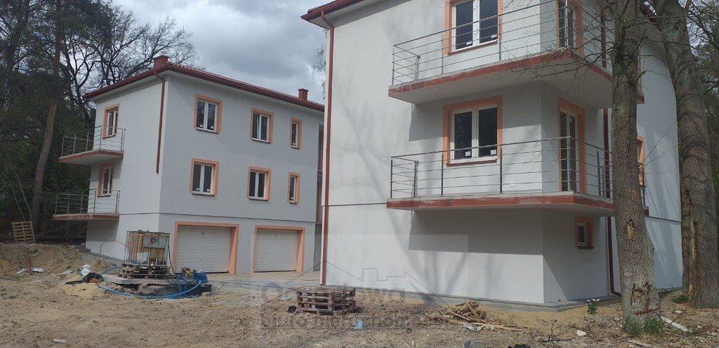 Mieszkanie trzypokojowe na sprzedaż Warszawa, Wawer, Ogórkowa  61m2 Foto 12