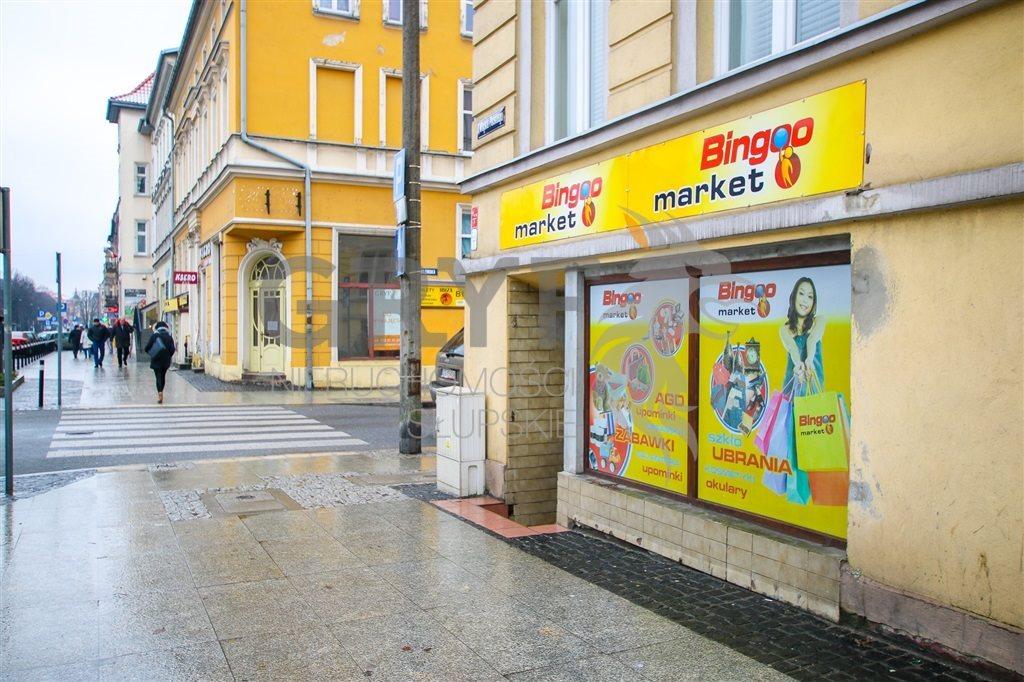 Lokal użytkowy na sprzedaż Słupsk  38m2 Foto 1