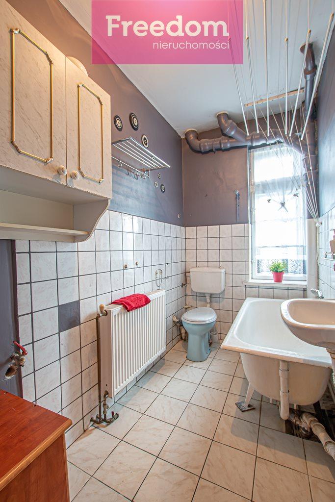 Mieszkanie dwupokojowe na sprzedaż Elbląg, Wojska Polskiego  56m2 Foto 4