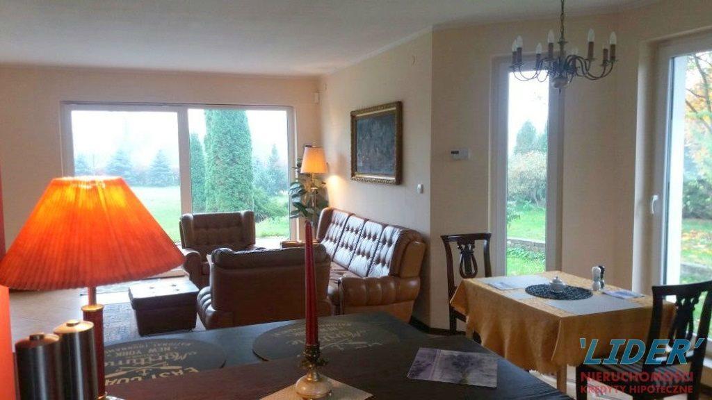 Dom na sprzedaż Kobiór  220m2 Foto 11