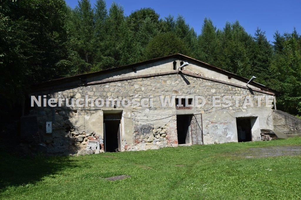 Lokal użytkowy na sprzedaż Lesko, Lesko  294m2 Foto 1