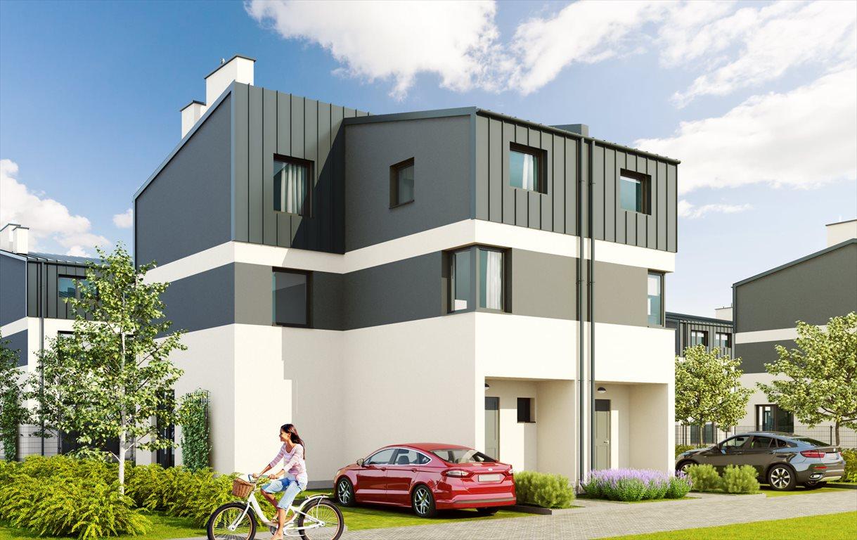 Dom na sprzedaż Warszawa, Wawer, Las, Poprawna 156  142m2 Foto 1
