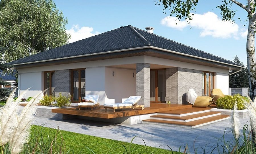 Dom na sprzedaż Poddębice, Targowa  125m2 Foto 3