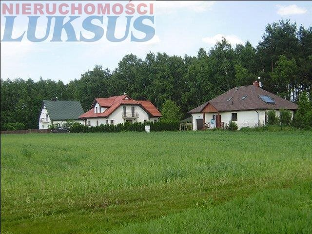Działka budowlana na sprzedaż Dobrzenica, Dobrzenica  1474m2 Foto 3