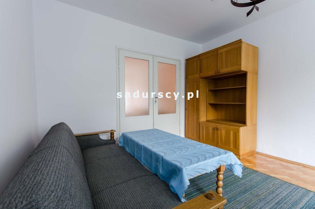 Mieszkanie dwupokojowe na wynajem Kraków, Prądnik Czerwony, Olsza, Młyńska  55m2 Foto 2