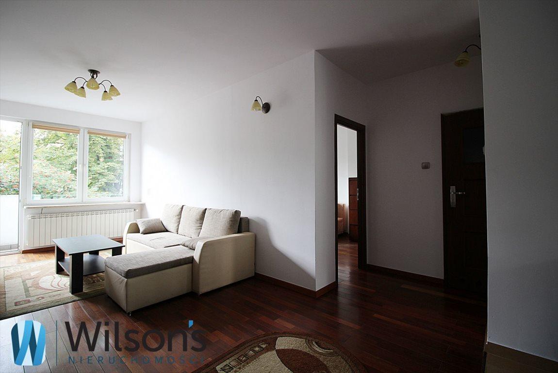 Mieszkanie trzypokojowe na sprzedaż Warszawa, Ochota Stara Ochota, Siewierska  59m2 Foto 5