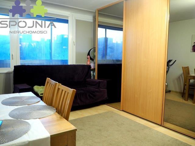 Mieszkanie dwupokojowe na sprzedaż Warszawa, Wola, Ulrychów, Tadeusza Krępowieckiego  42m2 Foto 1