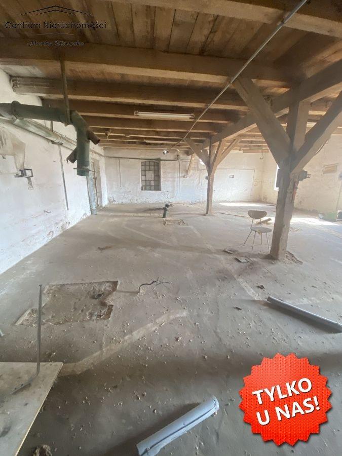 Lokal użytkowy na sprzedaż Falęcin  933m2 Foto 9