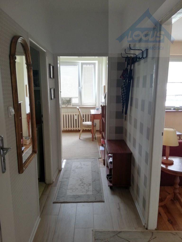 Mieszkanie dwupokojowe na sprzedaż Warszawa, Śródmieście, Powiśle, Dobra  39m2 Foto 9