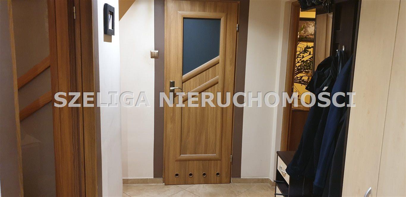 Mieszkanie trzypokojowe na sprzedaż Gliwice, Szobiszowice, OKOLICE BATALIONU KOSYNIERÓW, C.O., C.W. Z SIECI, BALKON  54m2 Foto 8