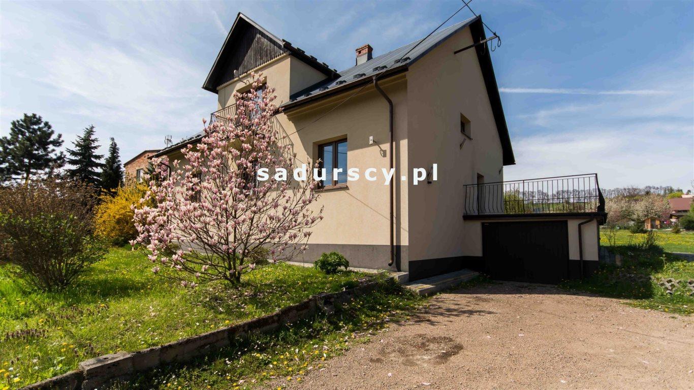 Dom na sprzedaż Aleksandrowice, Aleksandrowice  180m2 Foto 1