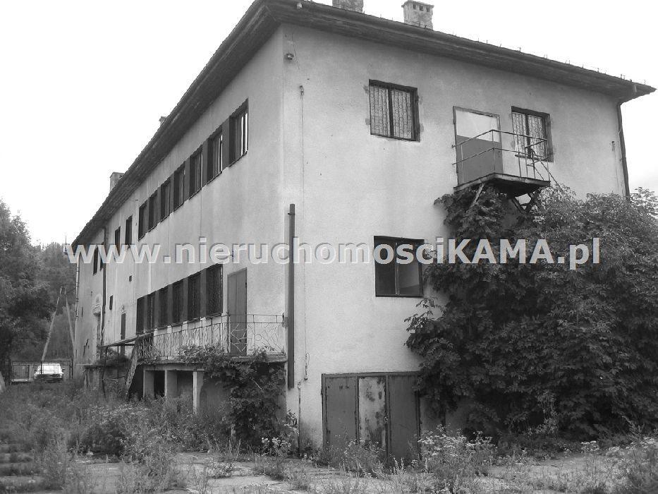 Lokal użytkowy na sprzedaż Szczyrk  1549m2 Foto 1