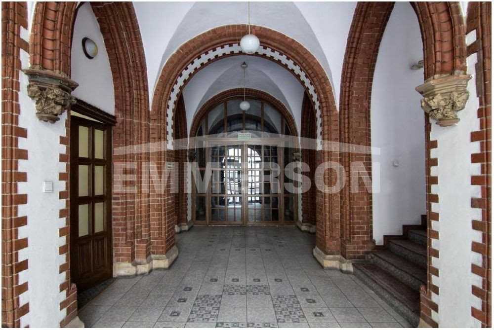 Lokal użytkowy na wynajem Wrocław, Stare Miasto  65m2 Foto 5
