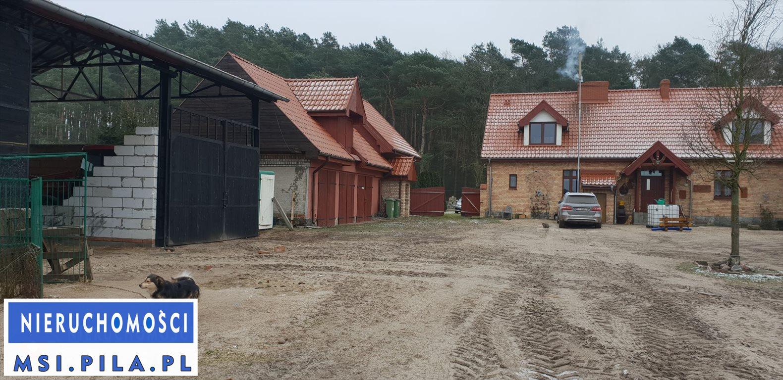Dom na sprzedaż Czarnków  288m2 Foto 4