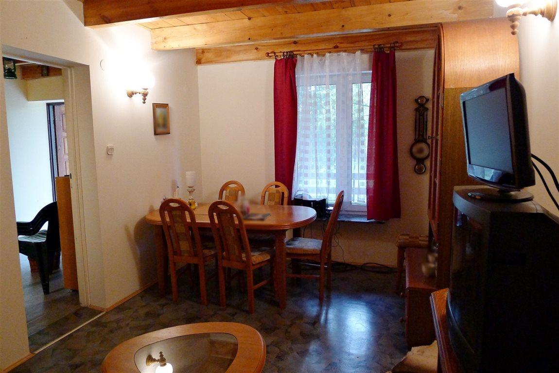 Dom na sprzedaż Rosanów  80m2 Foto 3