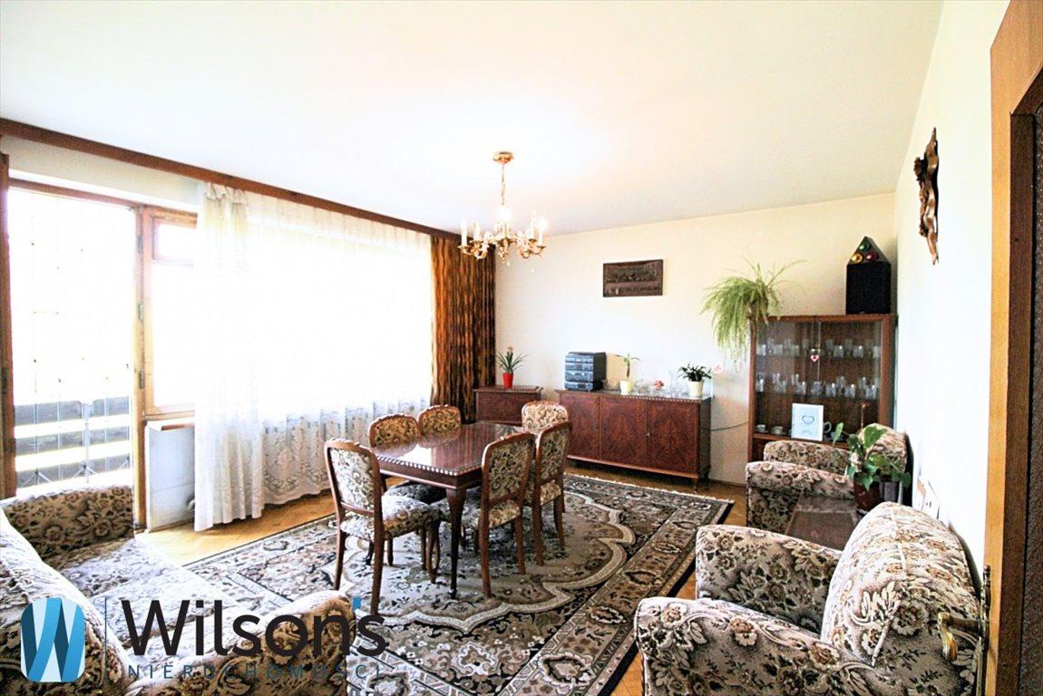 Dom na sprzedaż Warszawa, Włochy Okęcie, Radarowa  189m2 Foto 4