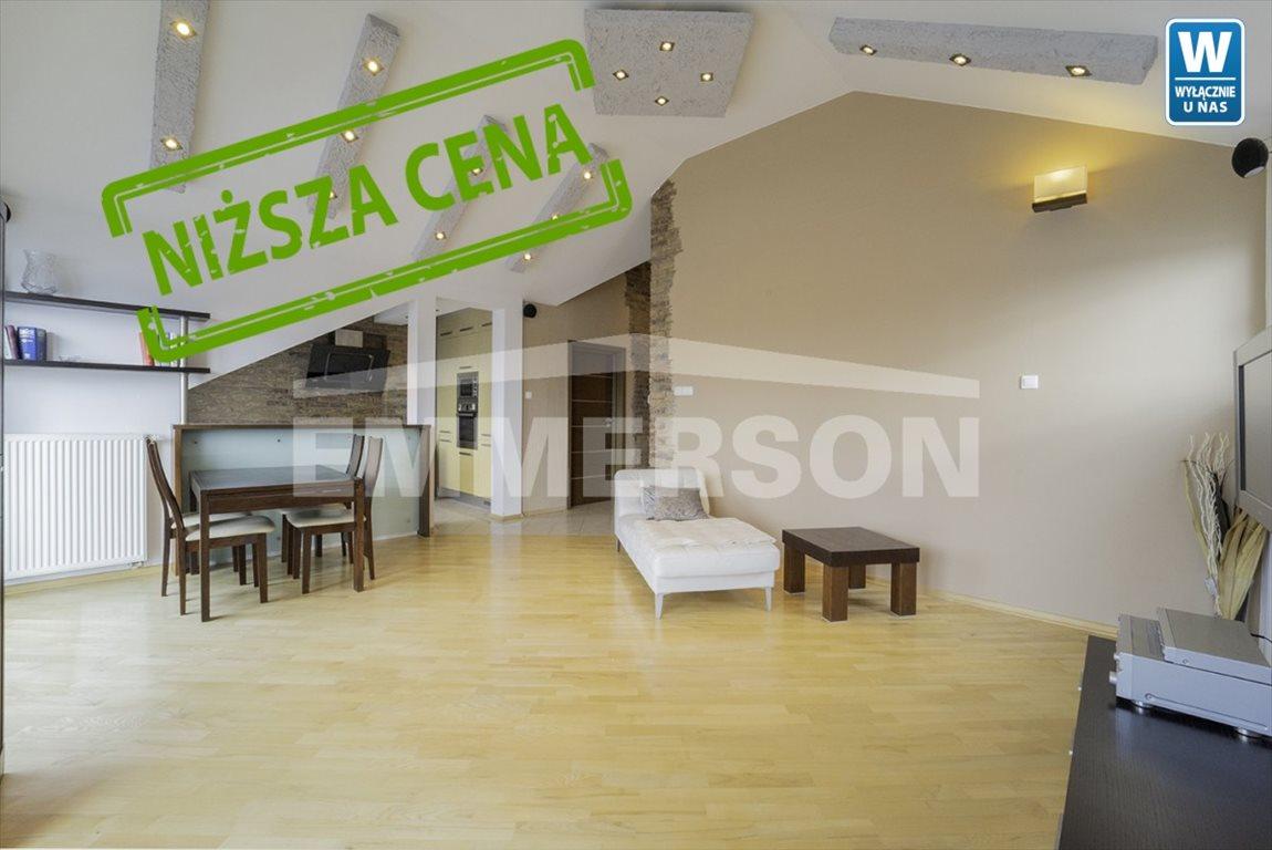Mieszkanie trzypokojowe na sprzedaż Warszawa, Ursynów, Nowoursynowska  79m2 Foto 3