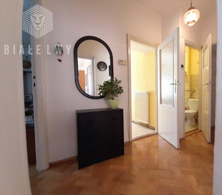 Mieszkanie dwupokojowe na sprzedaż Warszawa, Wesoła, Armii Krajowej  53m2 Foto 8