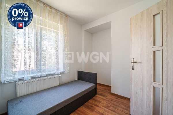 Mieszkanie dwupokojowe na sprzedaż Szczytnica, Centrum  50m2 Foto 10