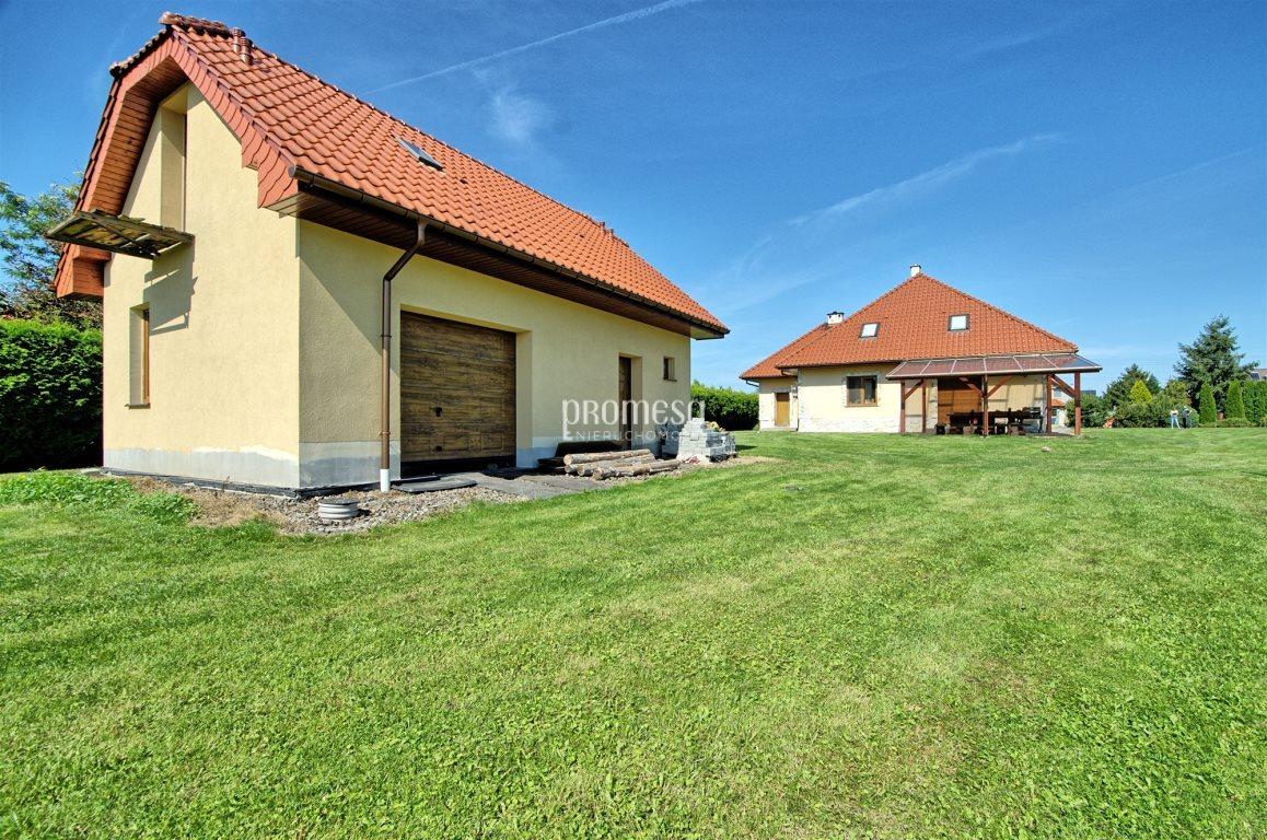 Dom na sprzedaż Szewce  265m2 Foto 7