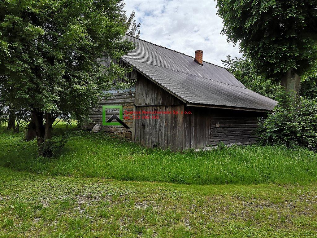 Działka budowlana na sprzedaż Kunice  4021m2 Foto 6