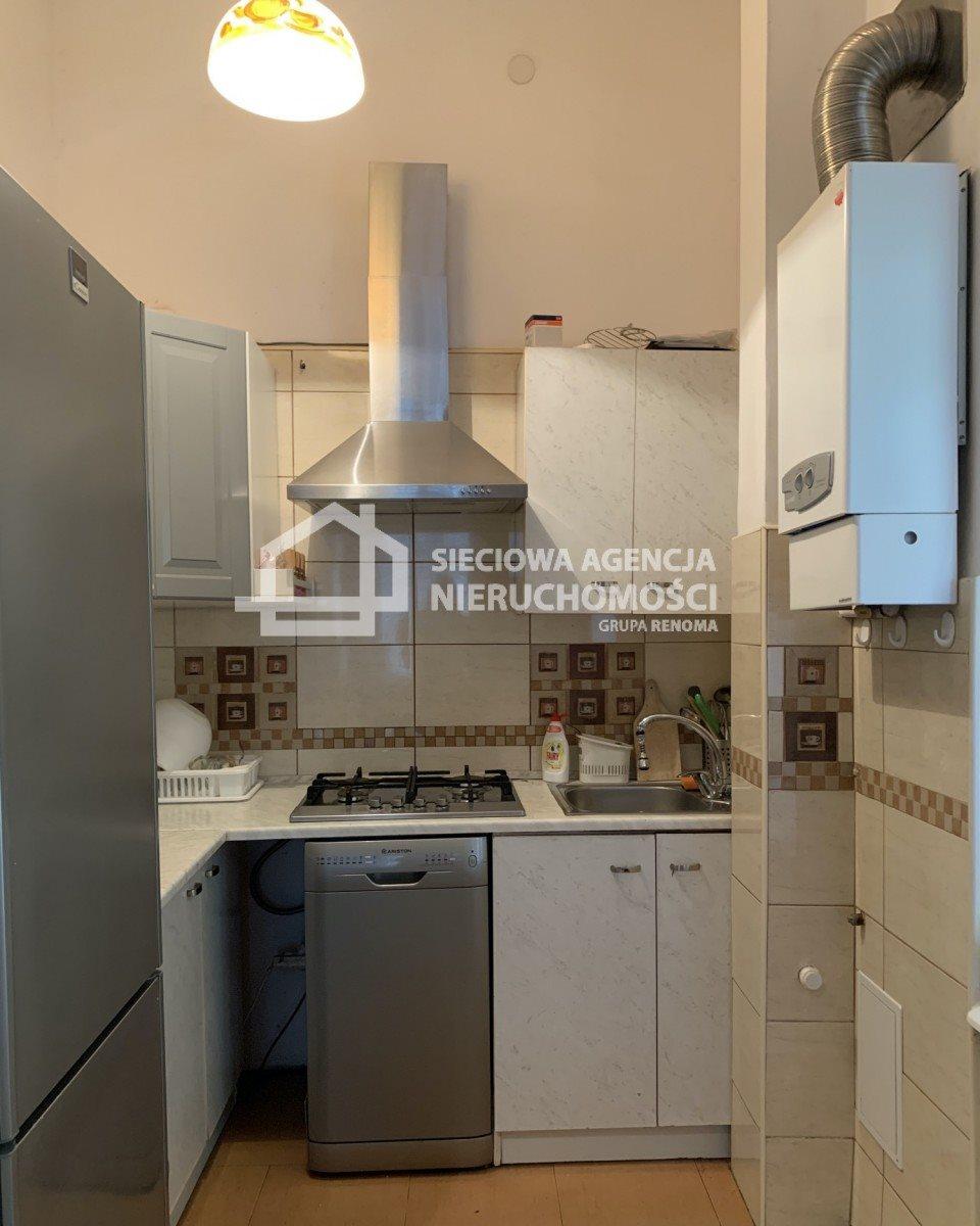 Mieszkanie czteropokojowe  na wynajem Sopot, Górny, Armii Krajowej  90m2 Foto 6