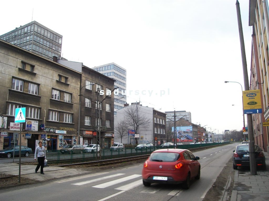 Lokal użytkowy na sprzedaż Kraków, Grzegórzki, Grzegórzki, Mogilska  40m2 Foto 2