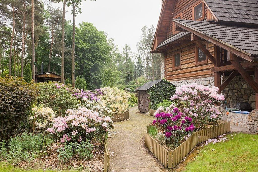 Dom na sprzedaż Adamów-Wieś  320m2 Foto 6