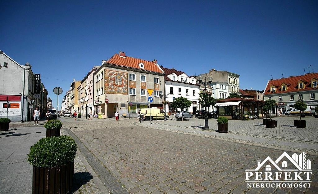 Lokal użytkowy na sprzedaż Inowrocław, Centrum  56m2 Foto 1