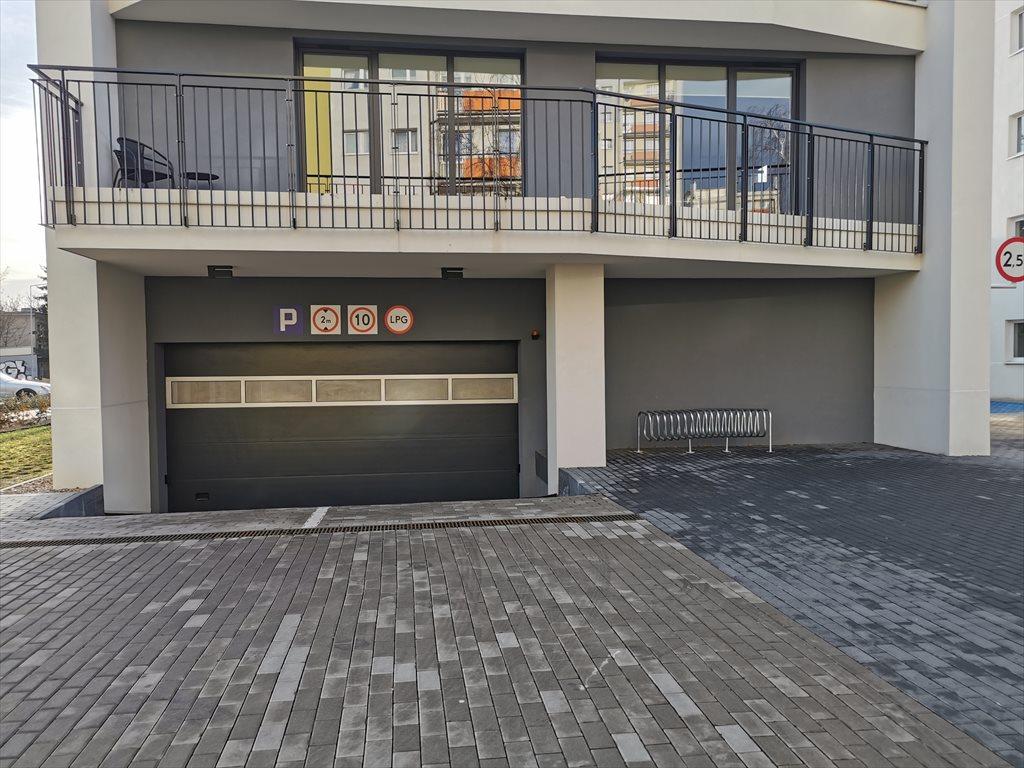 Garaż na wynajem Poznań, Grunwald, Górczyn, Kordeckiego 6a  12m2 Foto 1