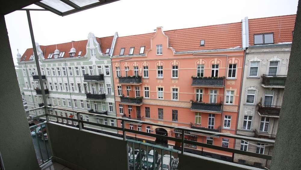 Mieszkanie czteropokojowe  na wynajem Szczecin  90m2 Foto 9