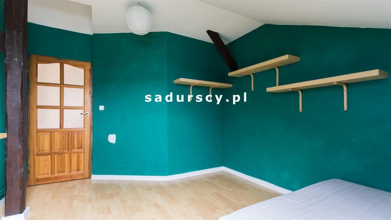Mieszkanie dwupokojowe na sprzedaż Kraków, Podgórze, Traugutta  46m2 Foto 9