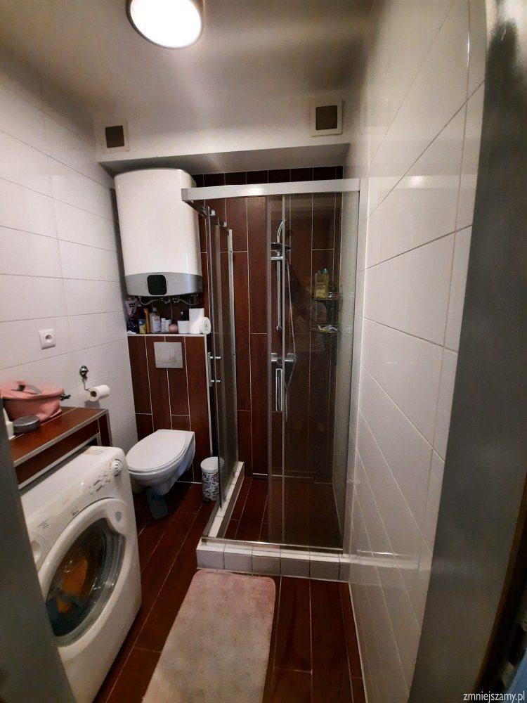 Mieszkanie dwupokojowe na sprzedaż Stalowa Wola, Rozwadów  38m2 Foto 11