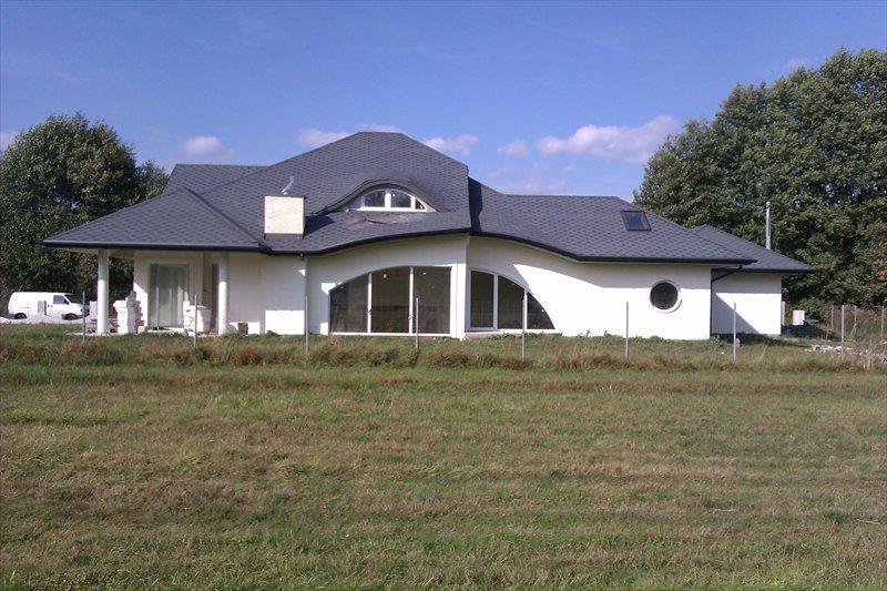 Dom na sprzedaż Kady, Nowowiejska 15  481m2 Foto 1