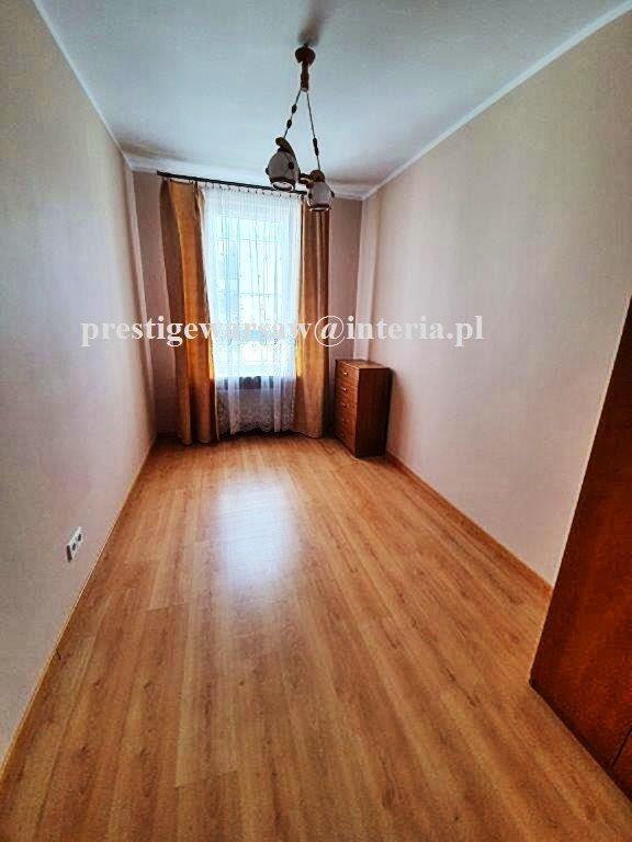 Mieszkanie trzypokojowe na wynajem Warszawa, Mokotów, Rajska  75m2 Foto 5