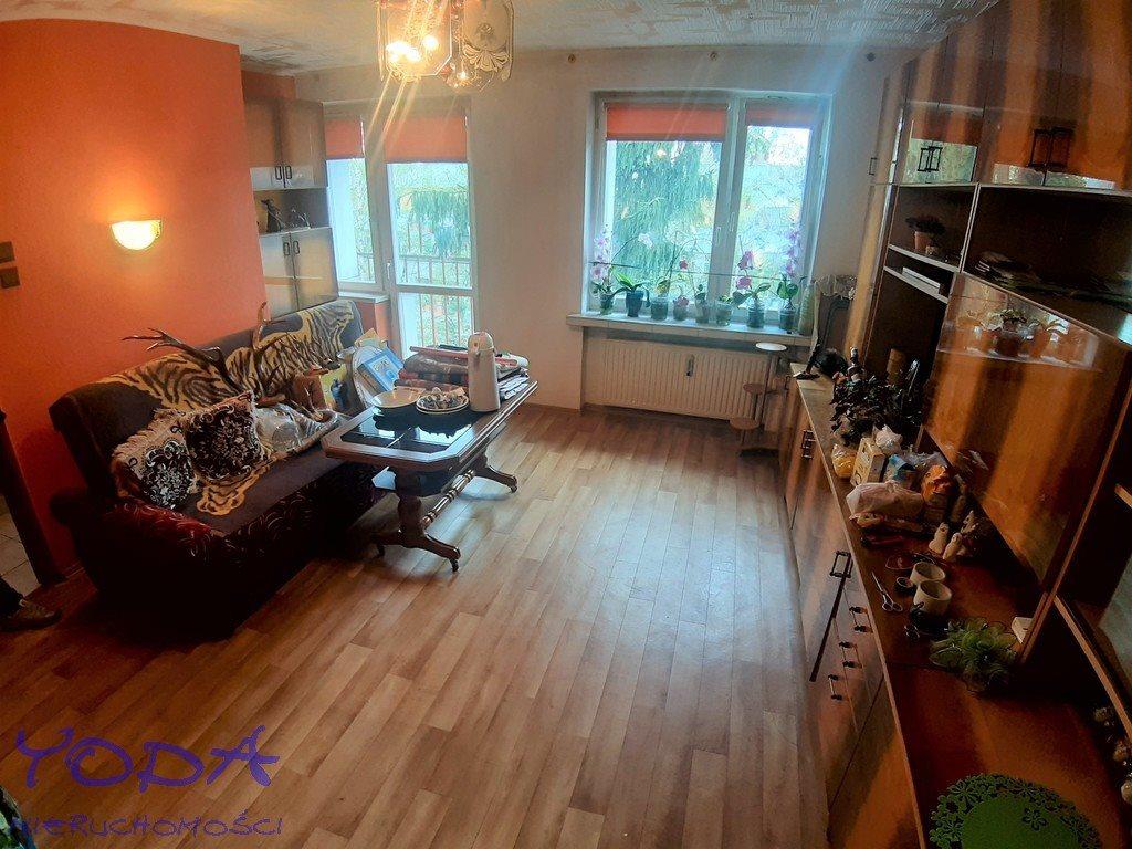 Mieszkanie dwupokojowe na sprzedaż Chorzów, Klimzowiec  43m2 Foto 1