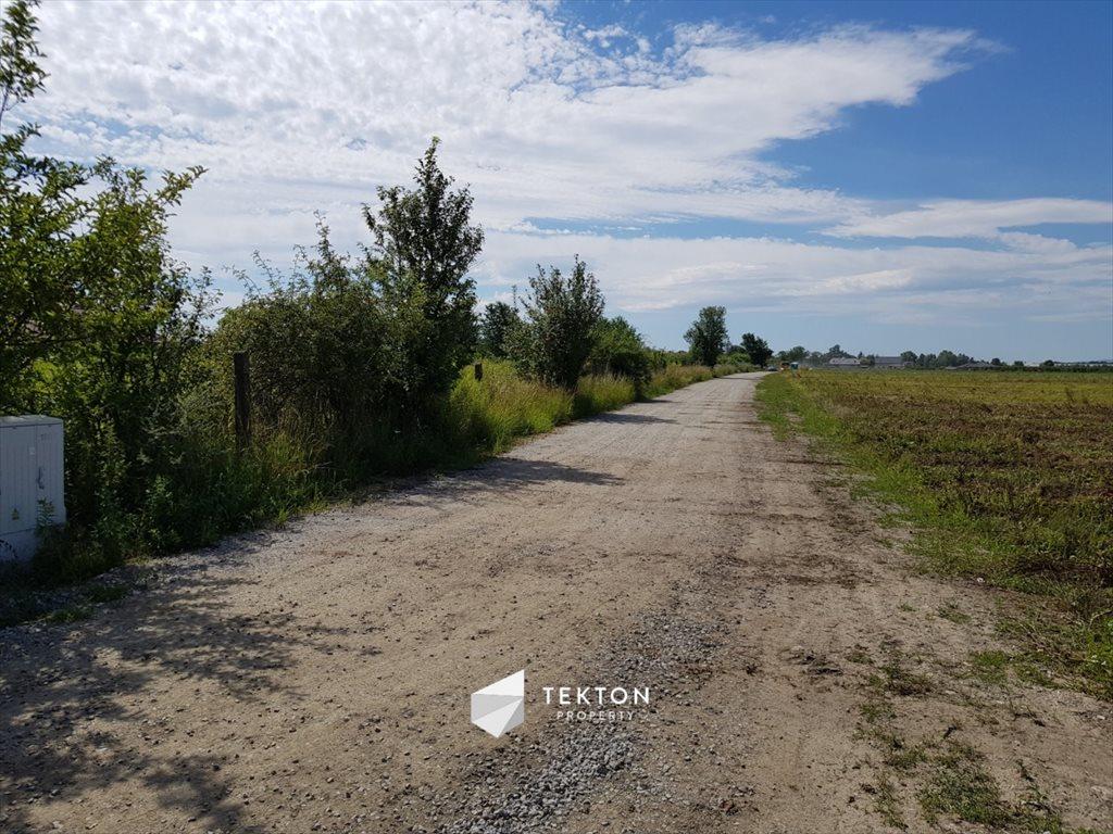 Działka rolna na sprzedaż Mokronos Dolny, Morelowa  3000m2 Foto 9