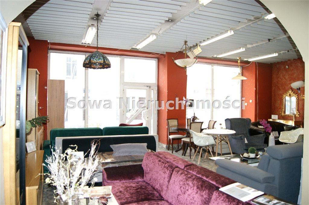 Lokal użytkowy na sprzedaż Wałbrzych, Śródmieście  210m2 Foto 2
