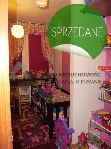 Mieszkanie trzypokojowe na sprzedaż Warszawa, Mokotów, Sadyba, Bernardyńska  53m2 Foto 5