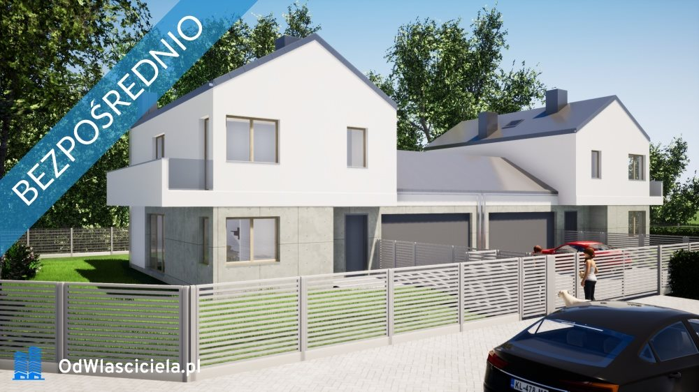 Dom na sprzedaż Michałów-Grabina, Kwiatowa 4  142m2 Foto 1